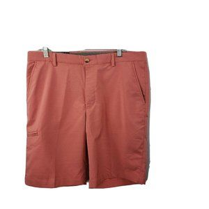Greg Norman Performance By Design Golf Shorts 36